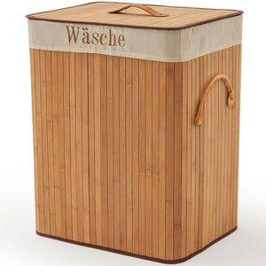Meuble bambou salle de bain achat vente meuble bambou for Meuble de salle de bain en bambou pas cher