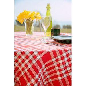serviette de table en tissu blanc achat vente serviette de table en tissu blanc pas cher. Black Bedroom Furniture Sets. Home Design Ideas