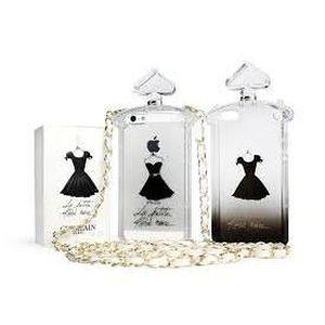 coque la petite robe noire de guerlain iphone 4 4s achat coque bumper pas cher avis et. Black Bedroom Furniture Sets. Home Design Ideas