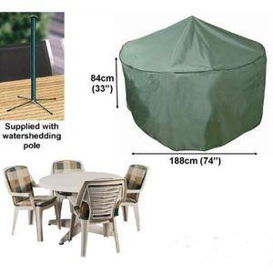 Quelques liens utiles - Bache pour salon de jardin rond ...