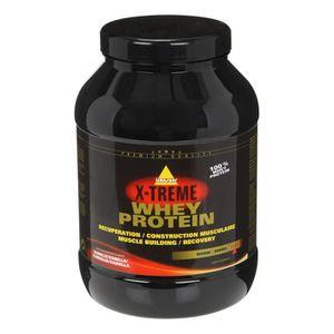 INKOSPOR Whey Protein 750g Vanille