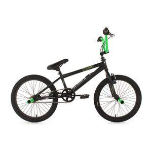 VÉLO BMX BMX Freestyle 20'' Dynamixxx vert KS Cycling