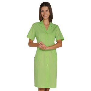 blouse de travail femme tunique achat vente blouse de travail femme tunique pas cher cdiscount. Black Bedroom Furniture Sets. Home Design Ideas