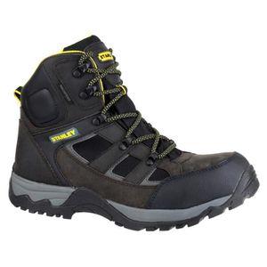 Stanley Tradesman - Chaussures montantes de sécurité - Homme 5H4YgVJi