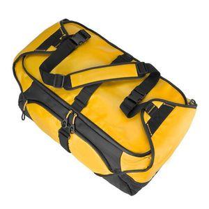 SAC DE VOYAGE Sac de voyage Samsonite Paradiver - Mustard
