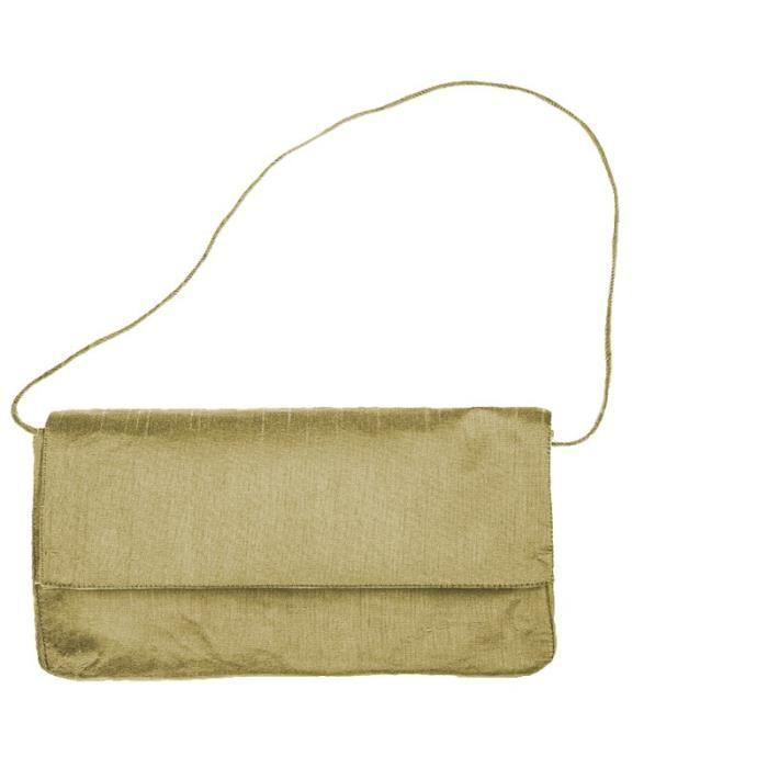 Pochette De Soirée Pour Femme : Pochette de soir?e sac ? main pour femme en tissu
