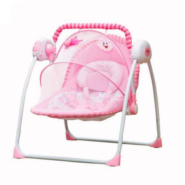 chaise bascule pour b b lit lectrique pour b b lit d 39 enfant pour b b achat vente. Black Bedroom Furniture Sets. Home Design Ideas