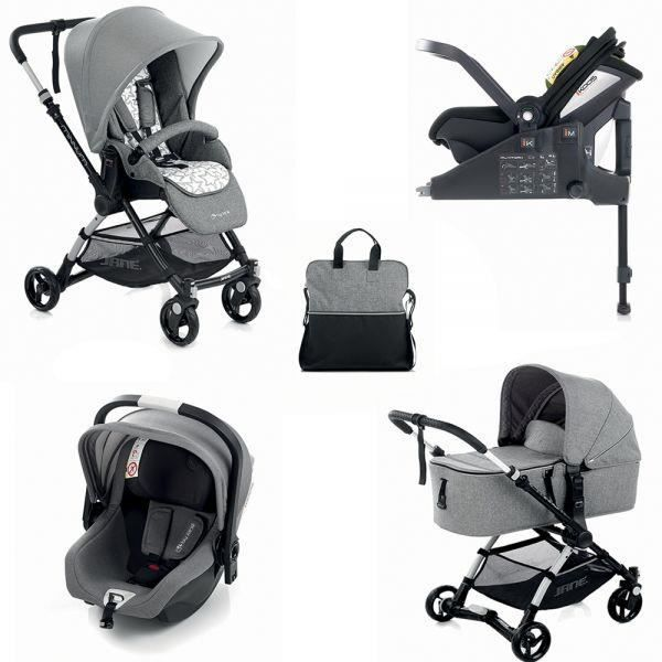 jane pack trio poussette minnum rocks coque isize koos base isofix nacelle micro achat. Black Bedroom Furniture Sets. Home Design Ideas