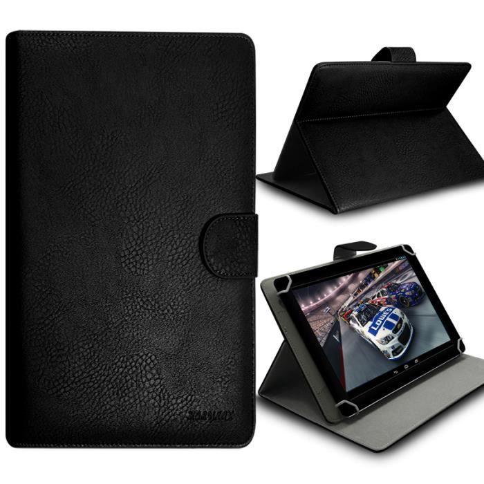 Etui Folio Pour Tablette Logicom S732 7 Quot Achat Vente