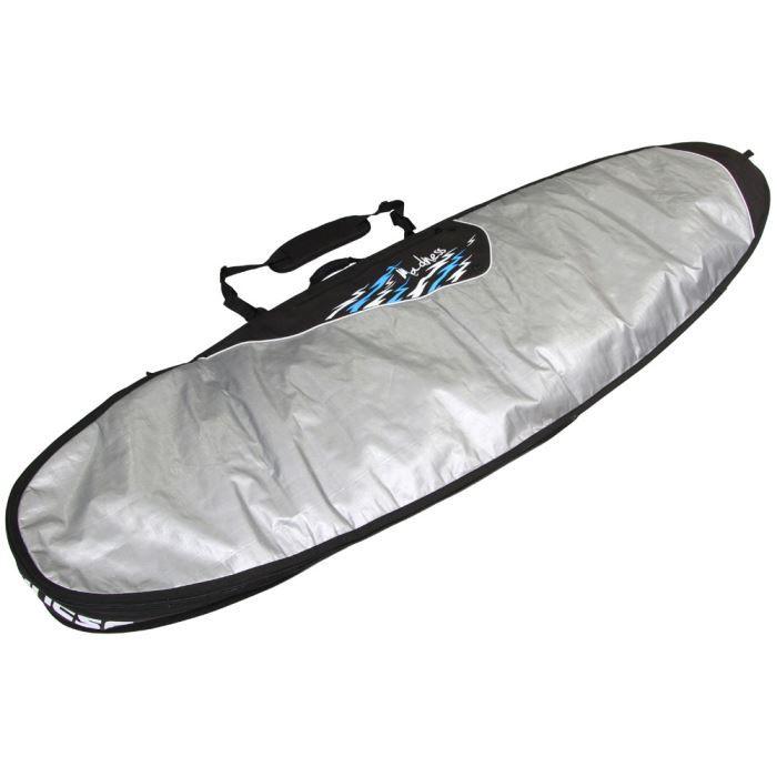 Housse surf fun lg cover gris 6 39 achat vente housse for Housse de planche de surf