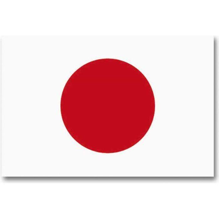Drapeau Japon Prix Pas Cher Les Soldes Sur Cdiscount