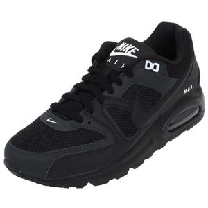 CHAUSSURES DE RUNNING Chaussures running mode Air max command nr/nr - Ni
