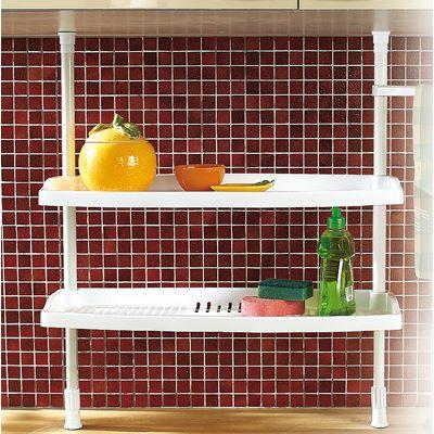 Etagere cuisine achat vente panier de placard etagere - Etagere pour livre de cuisine ...