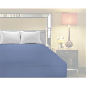 linge de lit 140x190 achat vente linge de lit 140x190 pas cher cdiscount. Black Bedroom Furniture Sets. Home Design Ideas