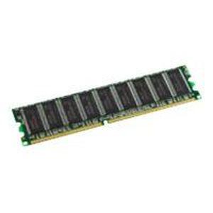 MÉMOIRE RAM MicroMemory - Mémoire - 1 Go - DDR - 400 MHz / PC…