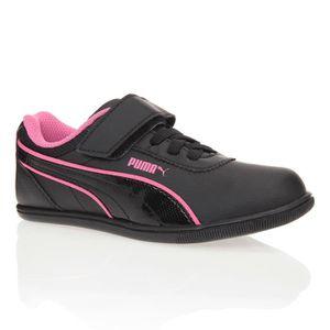 BASKET PUMA Baskets Mindy Chaussures Enfant Fille