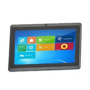 TABLETTE TACTILE 7 Pouces Tablette 1.2GHz Tablet PC Android Pour En