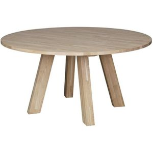 Table manger ronde achat vente table manger ronde for Table ronde en chene