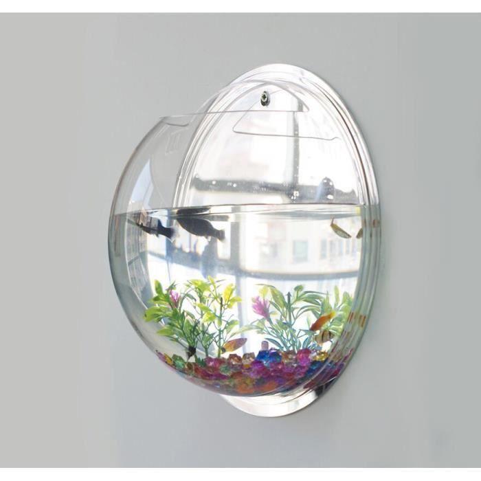 d coration aquarium mural. Black Bedroom Furniture Sets. Home Design Ideas
