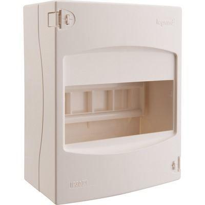 coffret cache bornes 6 160 128 74 cache born achat vente tableau lectrique cdiscount. Black Bedroom Furniture Sets. Home Design Ideas