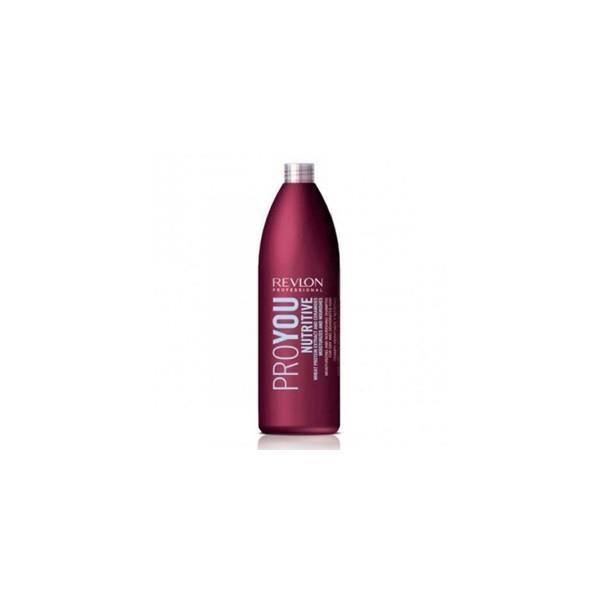 coloration revlon pro vous shampooing 1000ml nutritive - Coloration Revlon