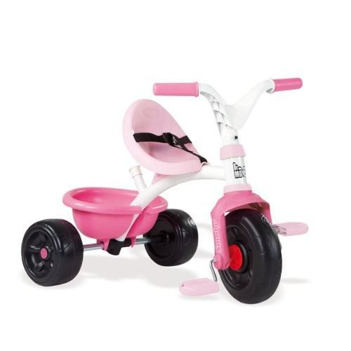 smoby tricycle be move fille achat vente tricycle. Black Bedroom Furniture Sets. Home Design Ideas