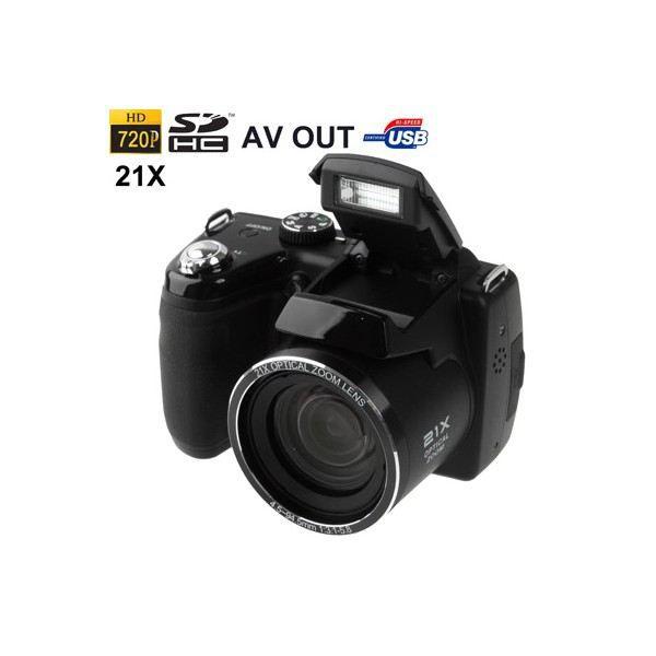 Cam scope appareil photo avec cran de 3 0 pouce achat for Appareil photo ecran 3 pouces