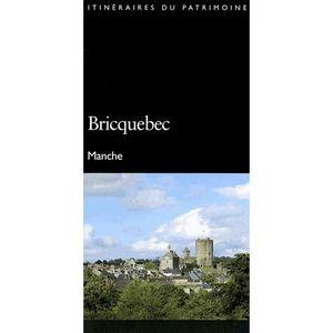 LIVRE ARCHITECTURE Bricquebec