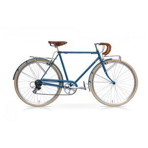 VÉLO DE COURSE - ROUTE TAURUS SAETTA Vélo 7 Vitesses Vintage Homme