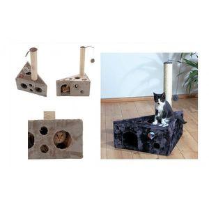 chat noir achat vente chat noir pas cher soldes. Black Bedroom Furniture Sets. Home Design Ideas