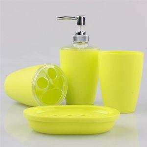 Accessoire salle de bain jaune achat vente accessoire for Accessoires de salle de bain jaune