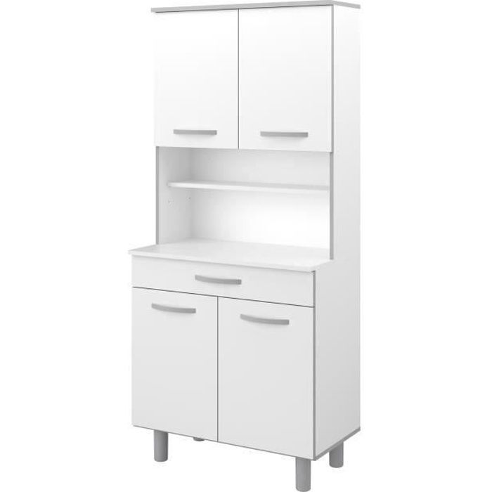acheter buffet vaisselier pas cher achat vente meubles. Black Bedroom Furniture Sets. Home Design Ideas