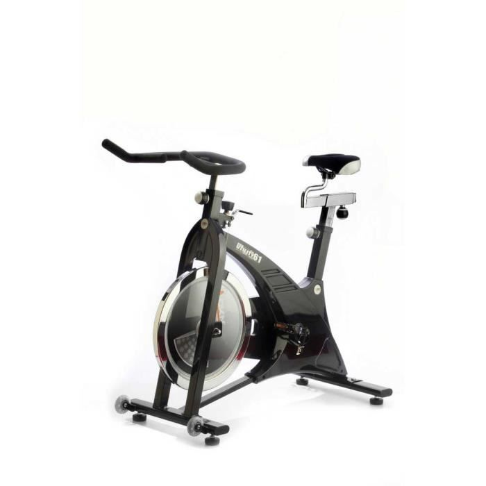 V lo d 39 appartement dkn spinning racer pro achat vente v lo d 39 appa - Velo appartement pro ...