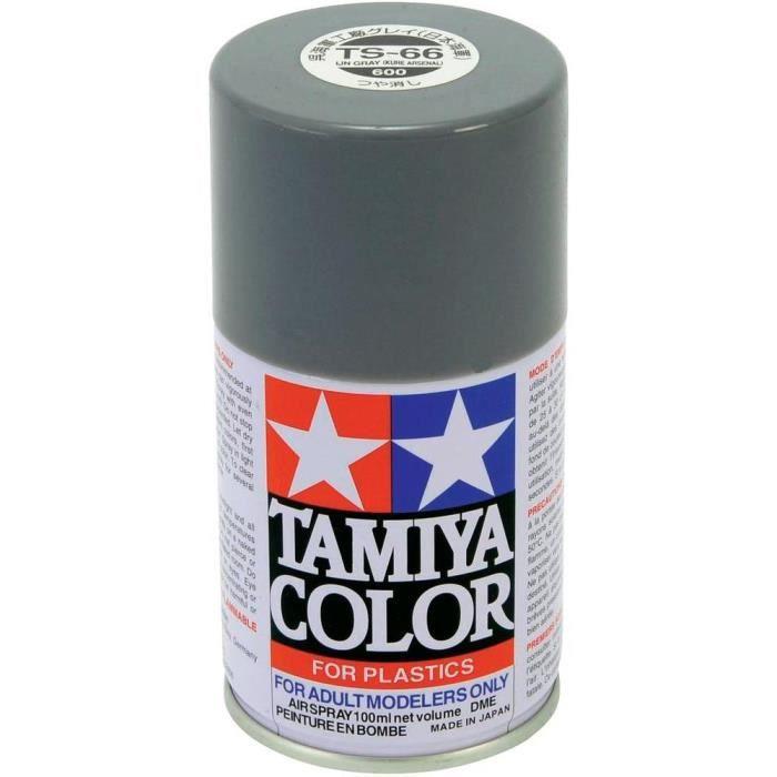 Peinture en bombe tamiya aluminium brillant ts17 achat vente accessoire maquette cdiscount for Peinture radiateur couleur aluminium