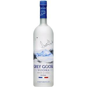 VODKA Grey Goose Vodka magnum 175cl
