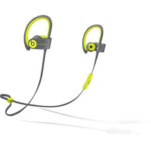 CASQUE - ÉCOUTEUR AUDIO Beats Powerbeats2 Wireless Ecouteurs intra-auricul