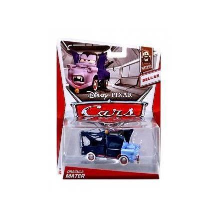 voiture disney cars deluxe camion martin dracula v hicule miniature n 06 voir la pr 233 sentation