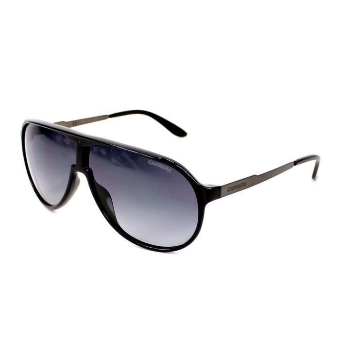 lunettes de soleil homme carrera achat vente pas cher cdiscount. Black Bedroom Furniture Sets. Home Design Ideas