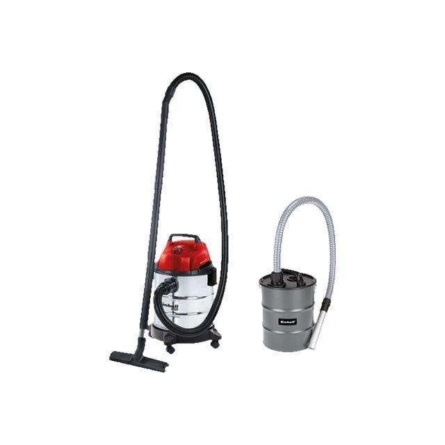 Einhell aspirateur eau et poussi re cuve 20l 1250w fonction soufflerie th - Aspirateur eau avec refoulement ...