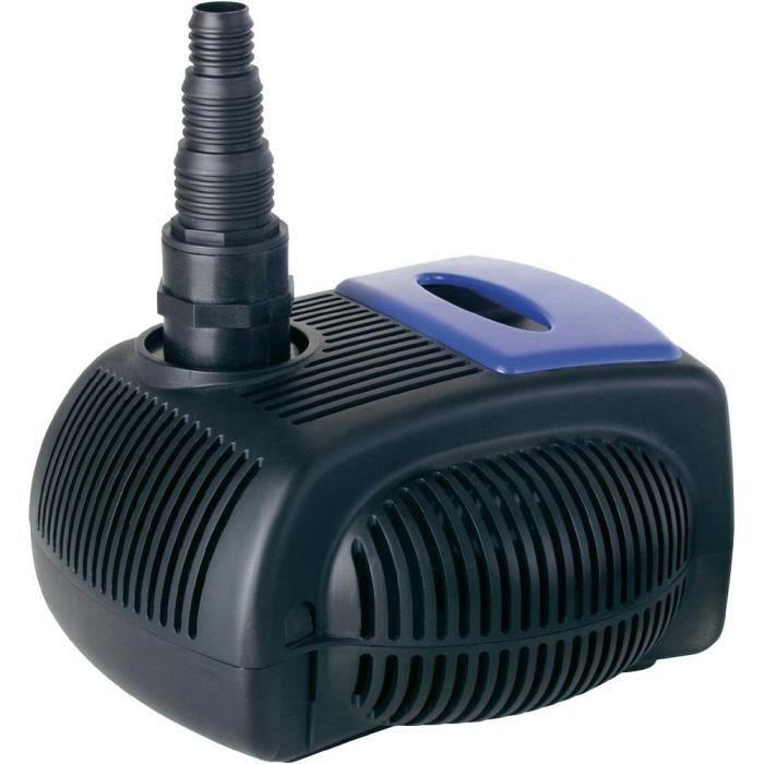 Pompe de bassin gros d bit tip psp 10000 eco achat for Pompe de bassin filtrante