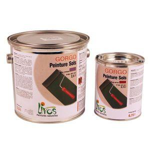 Peinture ciment achat vente peinture ciment pas cher for Peinture sol ciment
