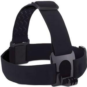 CAMÉRA SPORT Fixation tête camera de sport neocam - Compatible