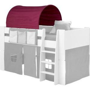 tunnel pour lit achat vente tunnel pour lit pas cher. Black Bedroom Furniture Sets. Home Design Ideas
