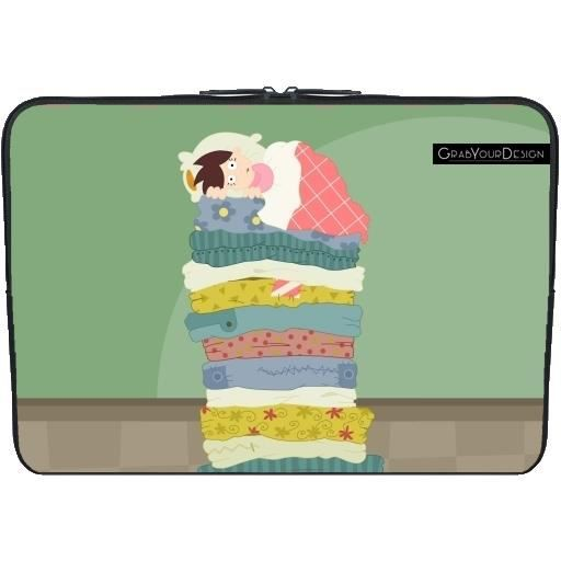 Housse neoprene pc ordinateur portable netbook 10 1 - Ordinateur princesse ...