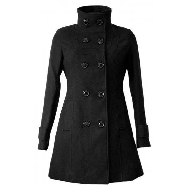 liste de remerciements de ilona e manteau femme noir. Black Bedroom Furniture Sets. Home Design Ideas