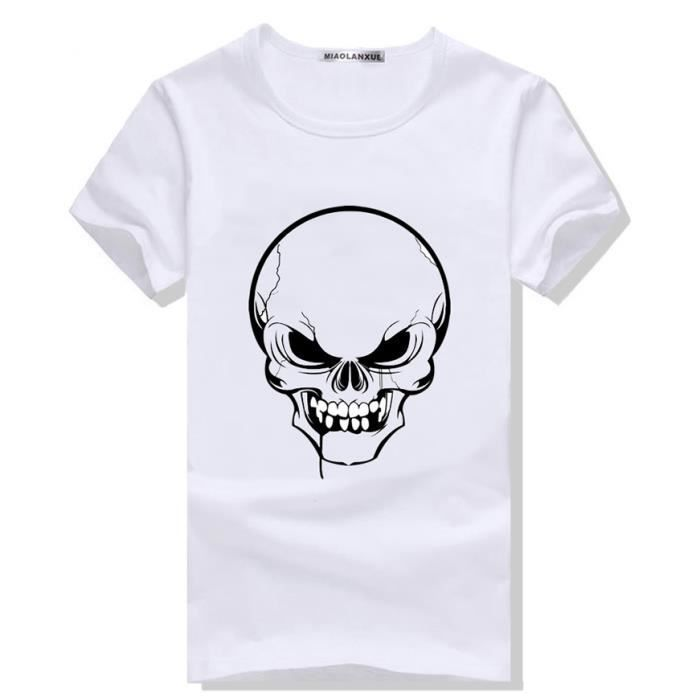 t te de mort mexicaine signification t shirt homme tete de mort logo tete mort blanc achat. Black Bedroom Furniture Sets. Home Design Ideas