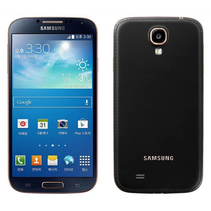 samsung galaxy s4 advance i9506 16 go noir achat. Black Bedroom Furniture Sets. Home Design Ideas