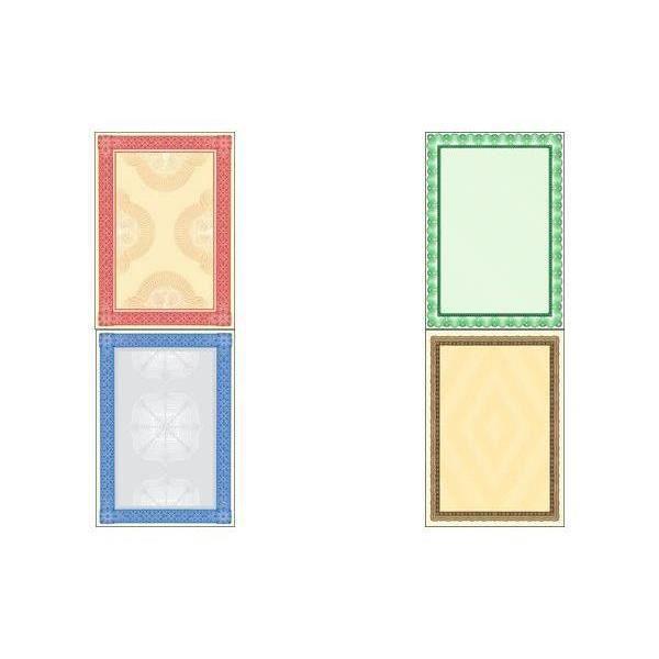 papier motif format a4 185 g vert 20f achat vente papier imprimante papier motif. Black Bedroom Furniture Sets. Home Design Ideas