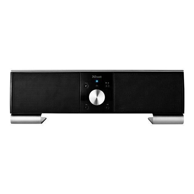 trust haut parleur sans fil 20 watt achat vente. Black Bedroom Furniture Sets. Home Design Ideas