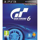 JEU PS3 Gran Turismo 6 Jeu PS3